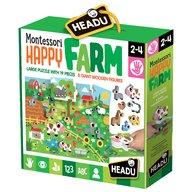 Headu - Montessori Ferma fericita
