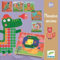 Djeco - Mosaic animo