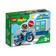 LEGO - Motocicleta de politie