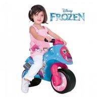 Injusa - Motocicleta fara pedale Frozen Neox
