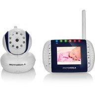 Motorola Videofon digital MBP33