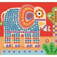 Djeco - Mozaic Animale pentru cei mici