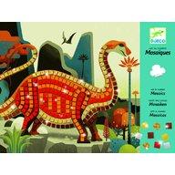 Djeco - Mozaic Dinozauri