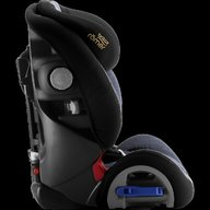 Britax Romer - Scaun auto Multi-Tech III, Blue Marble