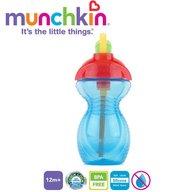 Munchkin - Cana cu pai Flip Click Lock 12L+ Blue