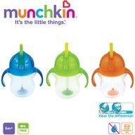 Munchkin - Cana cu pai supapa mobila 6L+