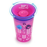 Munchkin - Cana Miracle Deco 6L+ Pink Bird