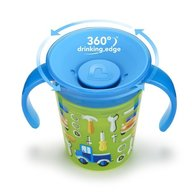 Munchkin - Cana Trainer Miracle Deco 6L+ Green car