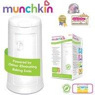 Munchkin  Cos pentru scutece Nappy Disposal System