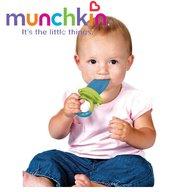 Munchkin - Dispozitiv de hranire Feeder Blue