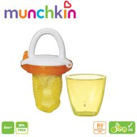 Munchkin - Dispozitiv de hranire Feeder Deluxe Galben