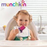 Munchkin - Dispozitiv de hranire Feeder Deluxe Verde