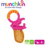Munchkin - Dispozitiv de hranire Feeder Roz