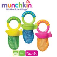 Munchkin - Dispozitiv de hranire Feeder Verde