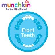 Munchkin - Jucarie de dentitie Etapa 1 Blue
