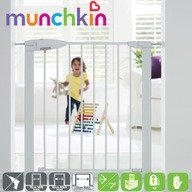 Munchkin Poarta de siguranta Easy Close