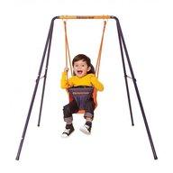MVS - Leagan pentru bebelusi si copii mici pentru exterior din metal