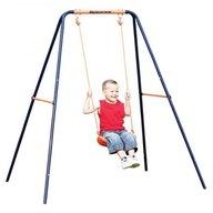 MVS - Leagan pentru copii pentru exterior din metal