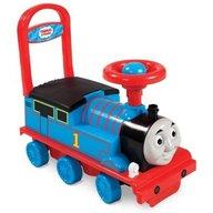 MVS - Masinuta pentru copii de impins Locomotiva Thomas