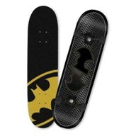 MVS - Skateboard Batman bat pentru copii