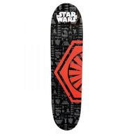 MVS - Skateboard Star wars the force Awakens pentru copii
