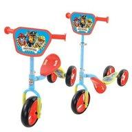 MVS - Trotineta copii 2 roti 2 in 1 vehicul fara pedale