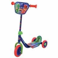 MVS - Trotineta pentru copii cu 3 roti PJ Mask