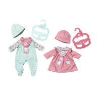 Zapf - My First Baby Annabell - Hainute comode diverse modele