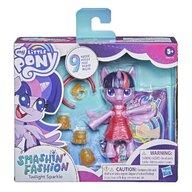 Hasbro - Figurina Twilight Sparkle , My Little Pony , Smashin fashion