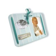Babyprint - MyBBPrint Rama Foto 3 in 1, Blue