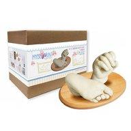 MyBBPrint Setul de sculptura mare pentru Manuta/Piciorus Bebelus 3D