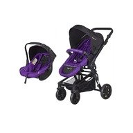 MyKids Carucior copii transformabil MyKids BabyGo Purple
