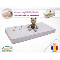MyKids Saltea MyKids Cocos Confort 115x55x8 (cm)