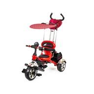 MyKids Tricicleta Pentru Copii Luxury KR01 Rosu