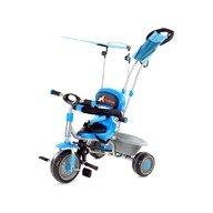 MyKids Tricicleta Pentru Copii MyKids Rider A908-1 Albastru