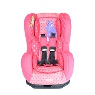 Nania Scaun auto Cosmo Animals roz