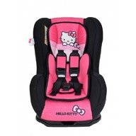 Nania Scaun auto Cosmo Hello Kitty