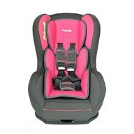 Nania Scaun auto Cosmo Limited roz/negru