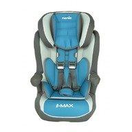 Nania Scaun auto I-Max Isofix Luxe Agora Petrole