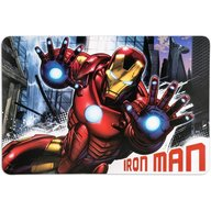 Lulabi - Napron Avengers Iron Man