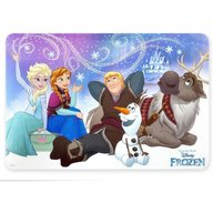 Napron Frozen Magic Lulabi 8499700
