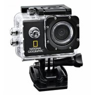 National Geographic - Camera Video Action Full HD Waterproof