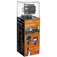 National Geographic - Camera video Motion Action Full HD 1080p Waterproof