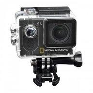 National Geographic - Camera video Motion Pro Ultra HD 4K Waterproof