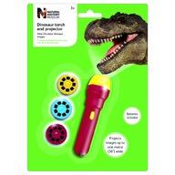 Natural History Museum Proiector dinozauri  Natural History Museum N5130