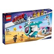 Lego - Nava stelara Systar a lui Mayhem!