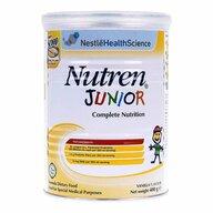 Nestle - Lapte praf Nutren Junior, 400g