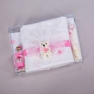 Nikos Collection - Trusou botez Cute teddybear