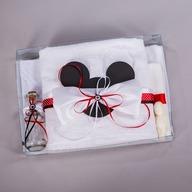 Nikos Collection - Trusou botez Mickey Colors