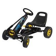Kart cu pedale Go Kart Batman Nordic Hoj